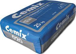 Cementový potěr 25 - 020 (25kg/bal)