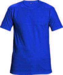 Triko TEESTA král.modrá  L    (5270)