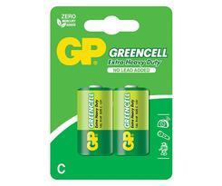 Baterie GP 14G R14 C blistr