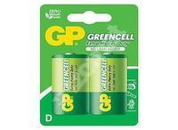 Baterie GP 13G R20 D blistr