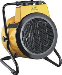 Topidlo - ohřívač elektrický STREND PRO EXA1-30 max. 3kW