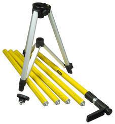 Teleskopická rozpěrná tyč s trojnožkou Stanley