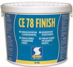 CE 78 Finish 15kg (60ks/pal)