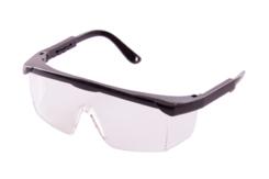 Brýle ochranné uzavřené