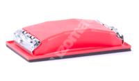 Držák brusných papírů 210x105mm