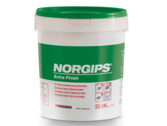 NORGIPS Ready Mix 28 kg zelený