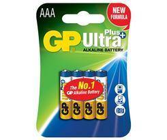 Baterie GP 24AUP LR03 AAA blistr