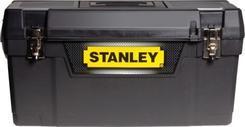 """Box na nářadí s kovovými přezkami, 20"""" Stanley"""