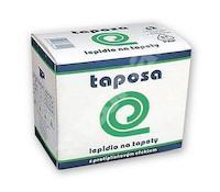 Taposa práškové lepidlo na tapety 150g