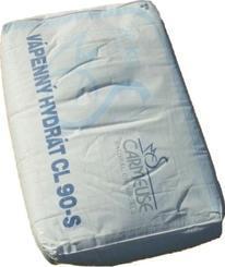 Vápenný hydrát CL90-S , 20kg