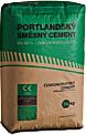 Portlandský směsný cement CEM II/B-M (S-LL) 32,5 R 25kg