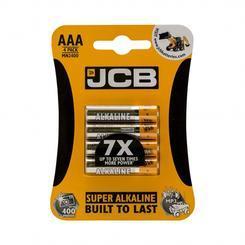 Baterie-JCB-LR03-4B/AAA