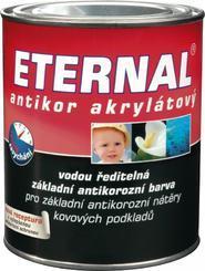 ETERNAL antikor akrylátový 0,7kg červenohnědá 07