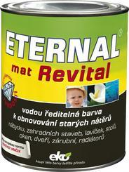 ETERNAL mat revital 0,7 kg zelená 206
