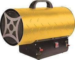 Topidlo - ohřívač plynový PRO BGA, 30 kW  (vč.hadice a regulátoru)