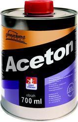 Aceton 700ml