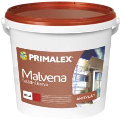 Primalex Malvena 3l na fasády