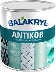 BALAKRYL Antikor - 0100 bílý 0,7l