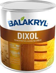 Balakryl DIXOL bezbarvý 9kg
