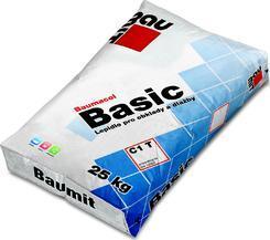 Baumit Baumacol Basic lepidlo na keramické obklady a dlažby C1T 25kg