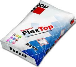 Baumit Baumacol FlexTop flexibilní lepidlo na keramické obklady a dlažby C2TE S1 25kg