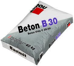Baumit Beton B 30 40 kg