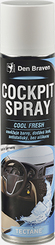 Cockpit sprej 400ml Tect cool fresh