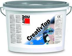 Baumit CreativTop Silk 0,2mm (bezpříplatkový odstín)  25kg