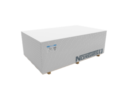 Norgips Q GKB 12,5x1250x2000mm; 2,5m2/ks (54ks/pal)