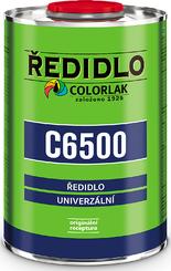 Ředidlo C 6500 4l