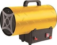Topidlo - ohřívač plynový PRO BGA, 18-30 kW – nastavitelný (vč.hadice a regulátoru