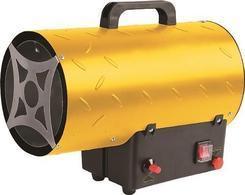 Topidlo - ohřívač plynový PRO BGA, 15 kW  (vč.hadice a regulátoru)