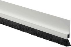 Jolyflex 1mtr bílý dveřní těsnící lišta