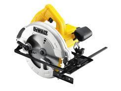 Kotoučová pila DWE560-QS 1350W  prořez 65mm,kotouč 184x16mm  Dewalt