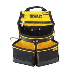 Opasková kapsa na nářadí DeWalt  DWST1-75650