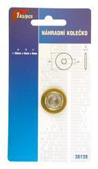 Kolečko k řezačkám FESTA X pr.20mm
