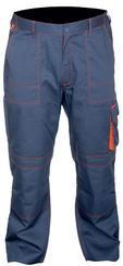 Kalhoty montérkové XL 56/182-188