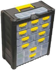 Box MULTICASE NS601 400x200x458mm