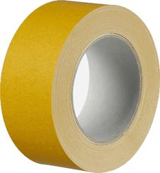 Fixační páska na fólie s textilním nosičem 50mmx25m