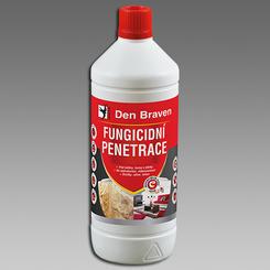 Fungicidní penetrace 1l