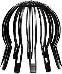 Lapač listí z polyet.80-140mm NG