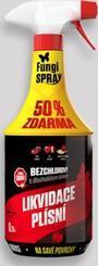FungiSPRAY bezchlorový 0,75l spray (0,5l AKCE +50%)