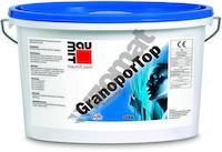 Baumit GranoporTop K 3  škráb. 3mm, (bezpříplatkový odstín)  25kg