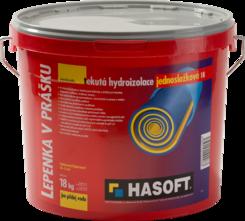 Lepenka v prášku 1K 18kg Hasoft