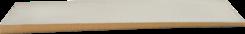 Spádová konstrukční deska 1300x600mm spád 2% 46/20
