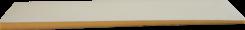 Spádová konstrukční deska 1500x600mm spád 2% 50/20