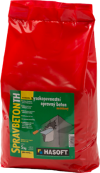 Spravbeton TH PE pytel 5 kg