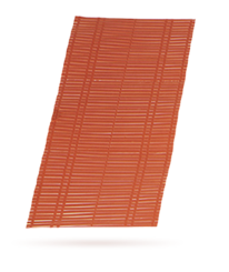 Hliníkový pás úžlabí BMC š.64cm Th