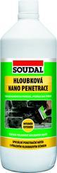 Hloubková NANO penetrace 1kg SDL