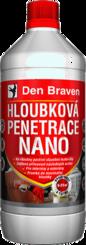 Hloubková penetrace Nano 1l DBR